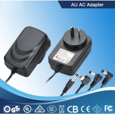 AC/DC Adapter 12V 1.5A